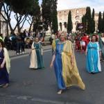 matrone a roma 2011