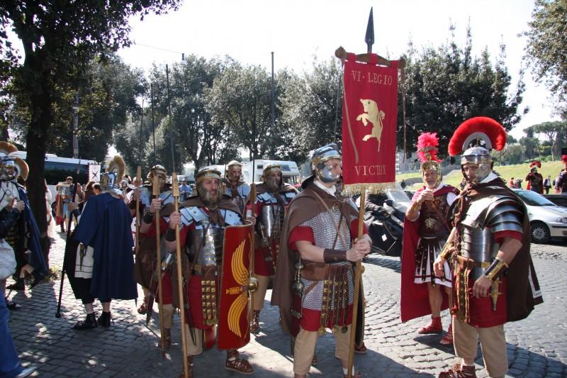 Natale di Roma 2011