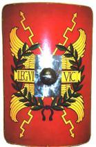 Storia della Legio VI VIC