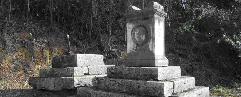 Tomba della Vestale Cossinia
