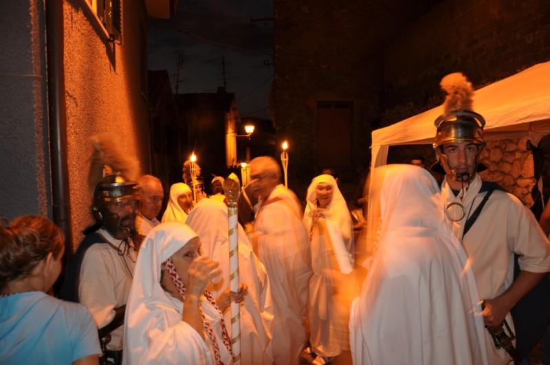 Rocca S. Stefano 17 agosto 2012