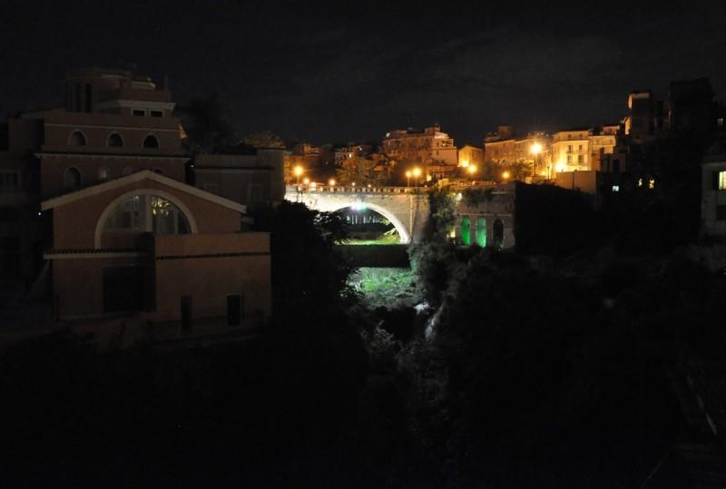 Storia, mito e paesaggio a Tivoli e nella valle dell'Aniene