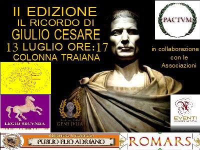 Giulio Cesare2014